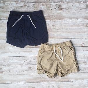 Gap Baby Shorts Bundle